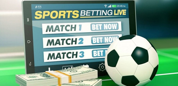 How to enter into online football betting from india - Quora