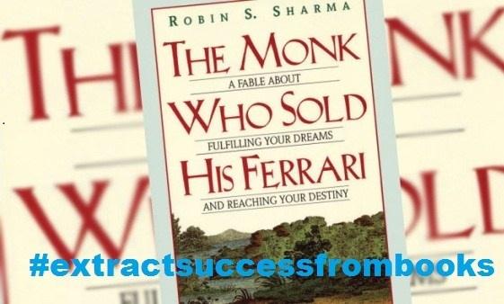 Robin Sharma Books Able Pdf