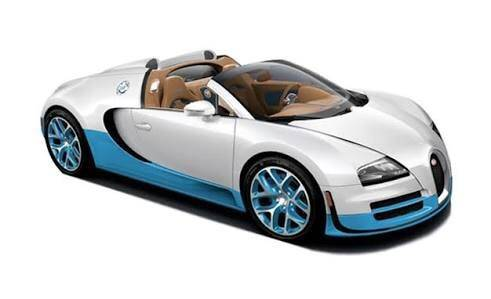 How much does the new Bugatti cost? - Quora