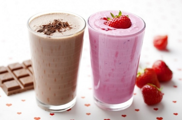 Does whey protein help lose weight and gain muscle