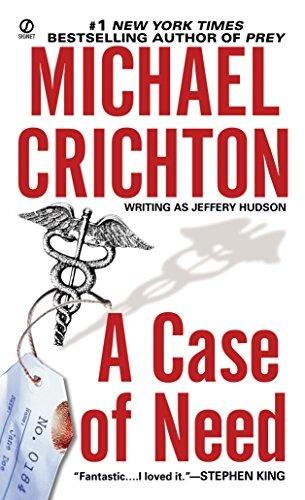 Michael Crichton Andromeda Strain Pdf