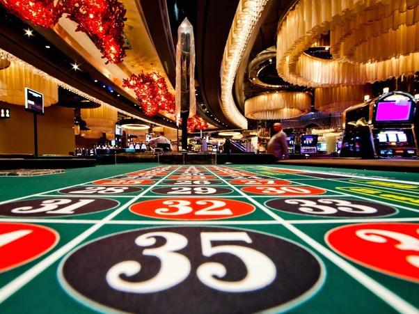 online casino canada legal