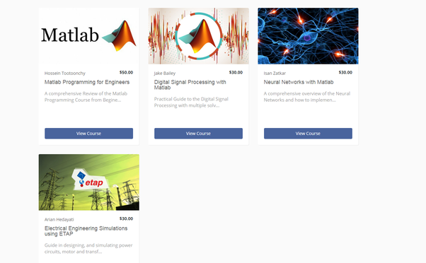 What are the best resources to learn matlab quora coupon coursoviequora fandeluxe Choice Image