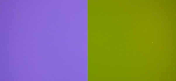 Technical Answer If You Invert The Purple Color Its Outcome Will Be Olive Depends On Type Of Bluish Or Pinkish Here Is A
