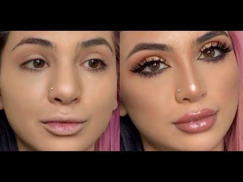 How To Naturally Make Your Nose Smaller