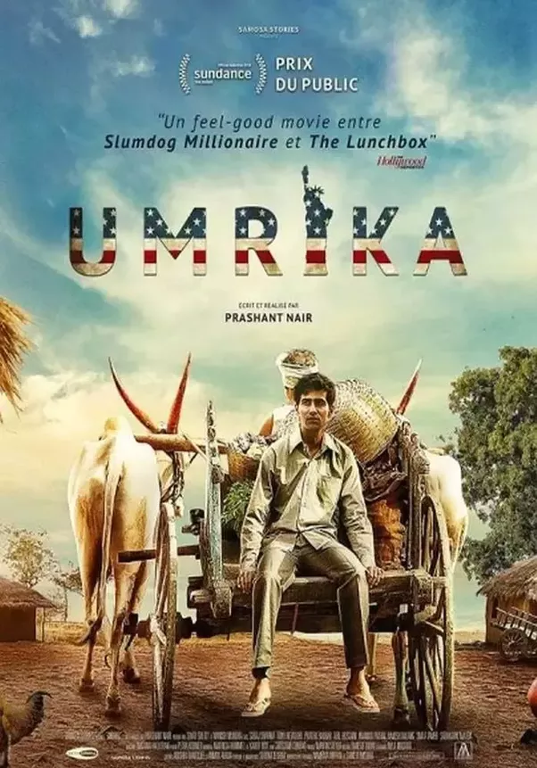 What is the best Indian movie you have seen that most ...