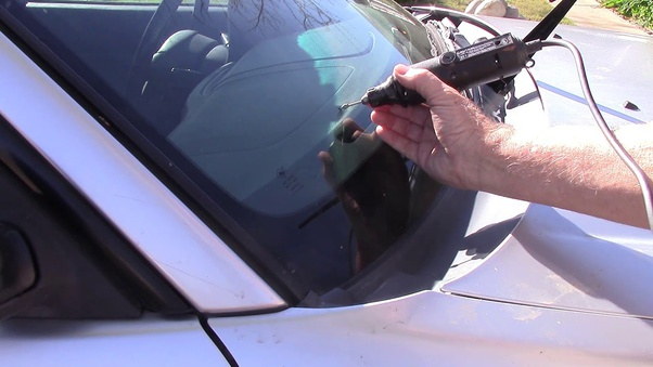 What service provides car windscreens repair stone chips and cracks in  Windshield Xpress? - Quora