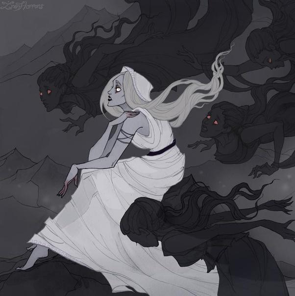 Did Hades have children? - Quora