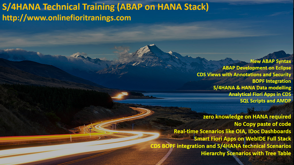 What Is Annotations In Sap Hana