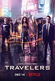 Travellers Netflix