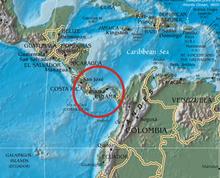 Marginal seas of the world | bay, gulf, strait, isthmus | pmf ias.