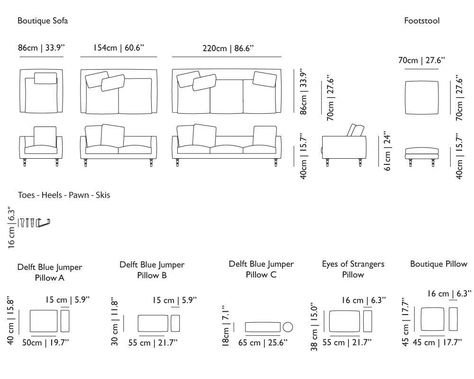 Superbe What Are Standard Sofa Sizes?   Quora