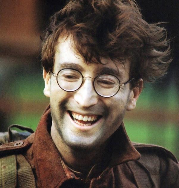 What Was The Brand Of John Lennon S Frames Quora