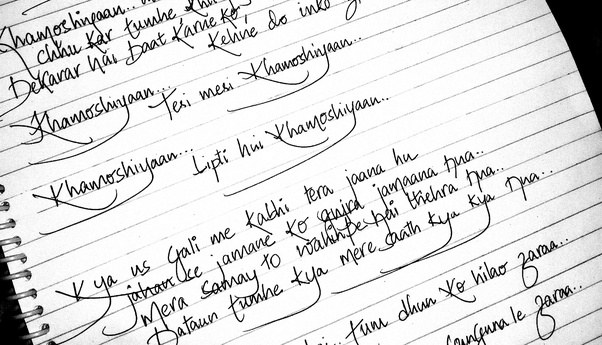 Which Is This Beautiful Handwriting Font Quora