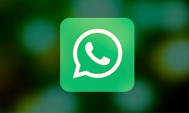 How to update image/video status on WhatsApp - Quora