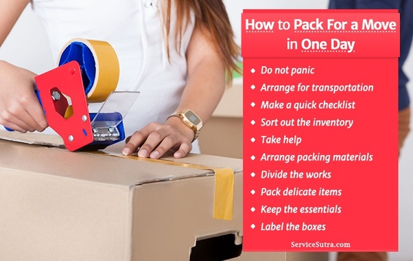How much packers and movers charges from Bangalore to Hyderabad? - Quora
