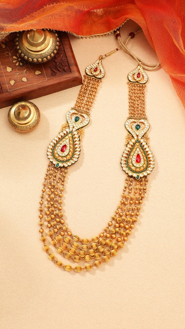 What are the different types of jewellery chains? - Quora