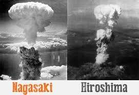 the bombing of hiroshima and nagasaki essay