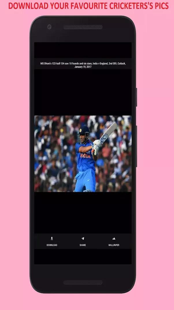 App Link Cricket Wallpapers