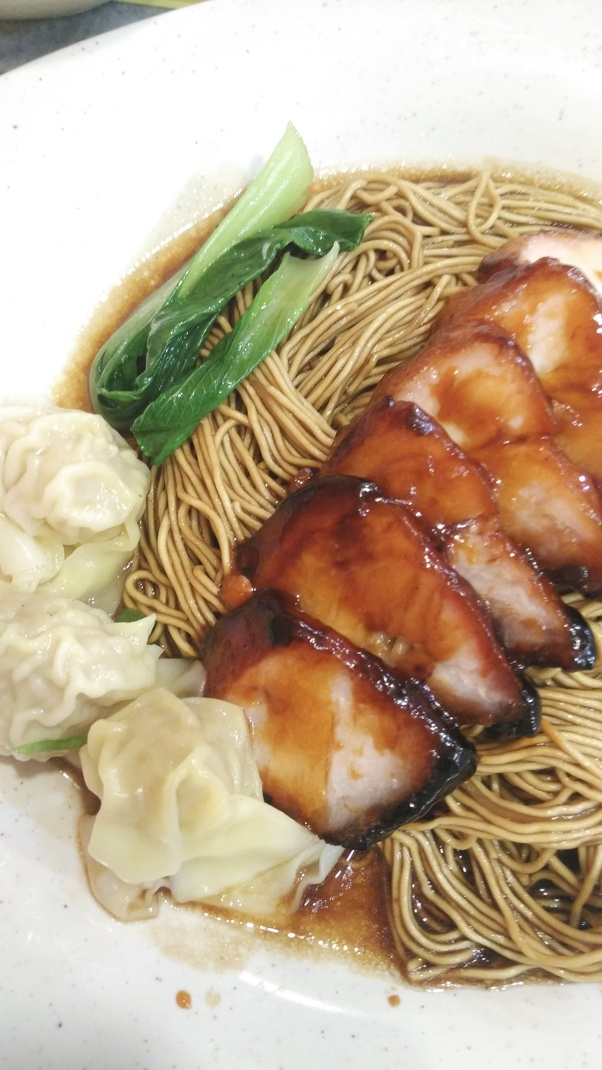Is Lo Mein Noodles An Authentic Chinese Dish If Not What Is The Traditional Equivalent To It Quora