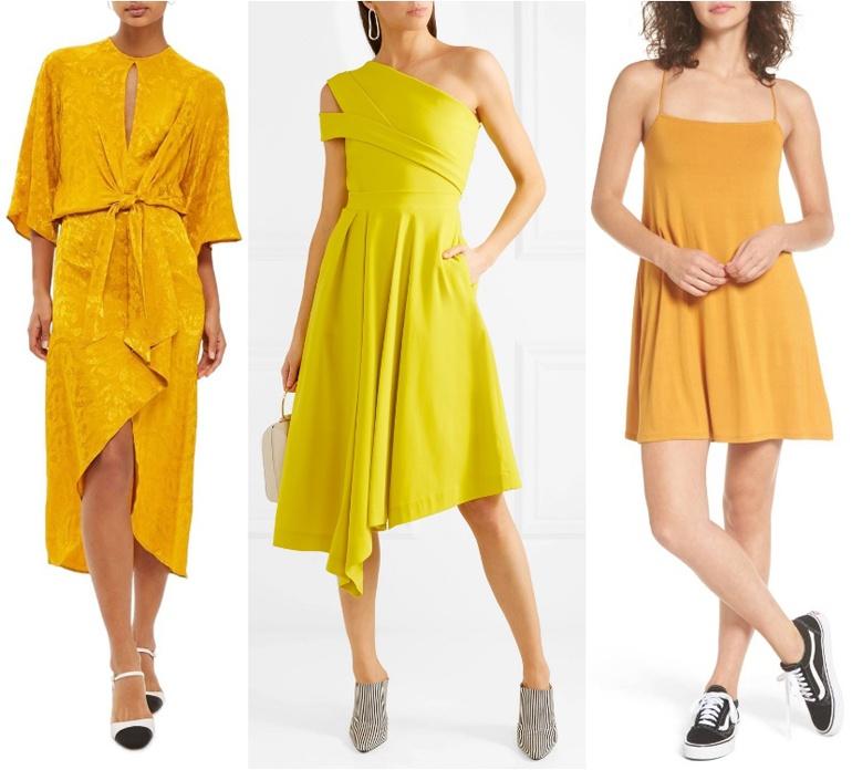 2c1d3ada27d64 black and yellow dress shoes – Little Black Dress   Black Lace ...