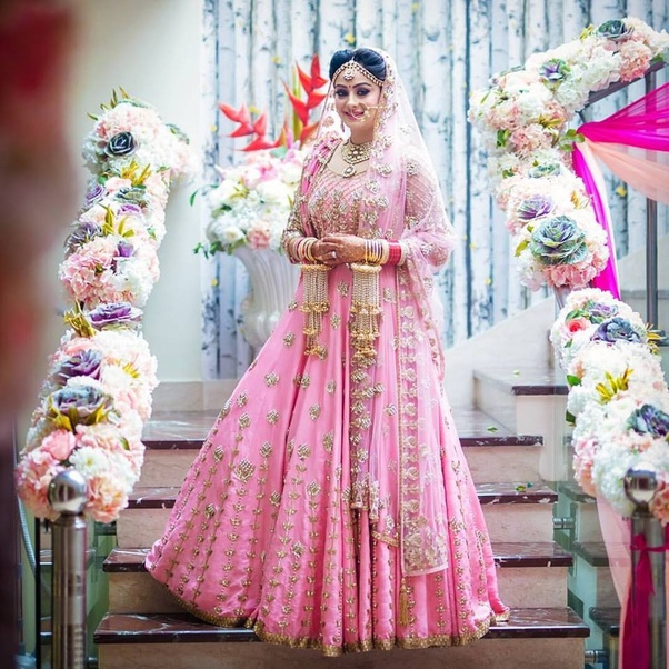 45c823ef3d34 ... colour for the wedding dresses, there are few brides who search for  some distinctive hues for wearing on the big day. Some of the best and  colorful ...