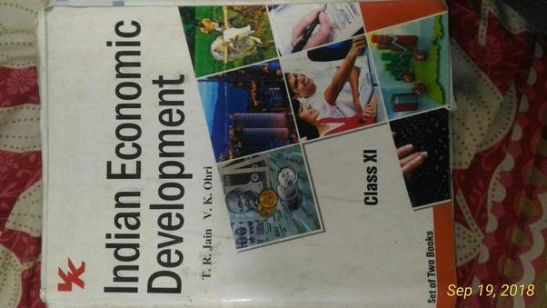 How to study economics in class 11th - Quora