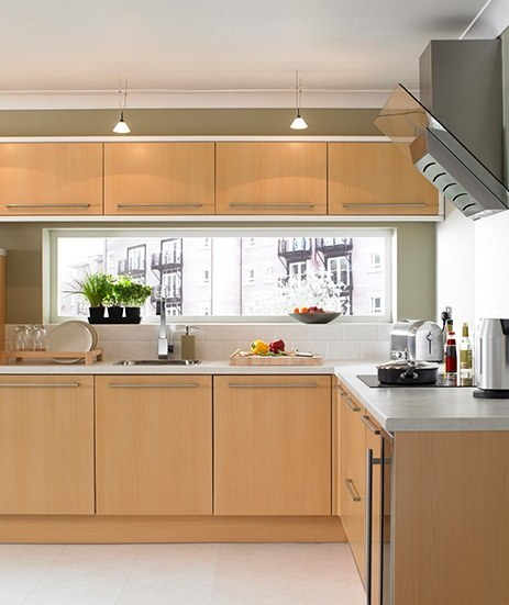 Where Can I Find The Modular Kitchen Designs In Hyderabad?