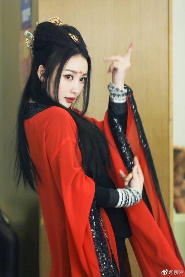 Liu Yan - DramaWiki