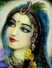 What Is The Love Story Of Radha And Krishan Ji And The Lesson We