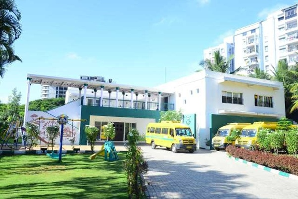 What are the best pre-schools in Bangalore? - Quora
