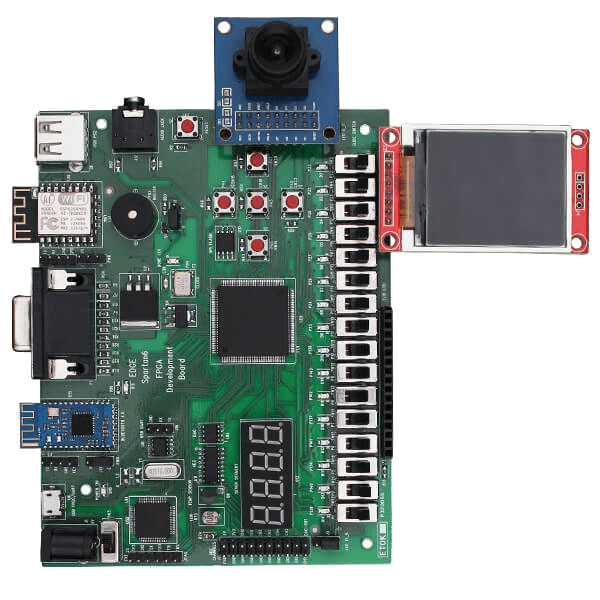 What are the tips before buying a FPGA development board
