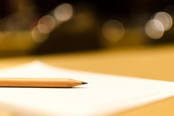 What is the definition of the term 'literary essay?