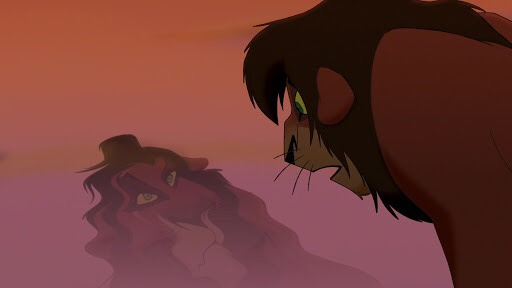 Since Kovu Is Scar S Son Are Kovu And Kiara Related In Lion King 2 Quora
