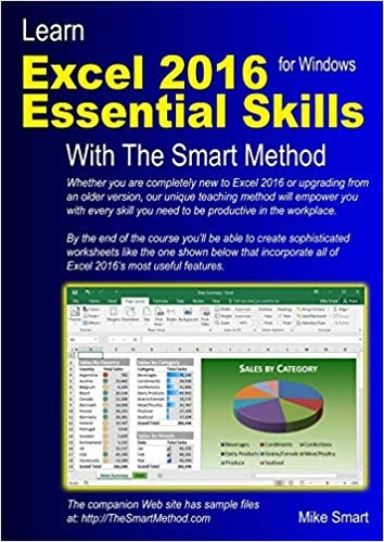 Where do you find free resources to learn Microsoft Excel