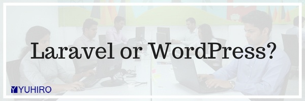 Which is faster, Laravel or WordPress? - Quora