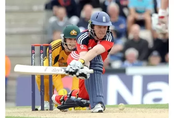 how to play offside shots in cricket