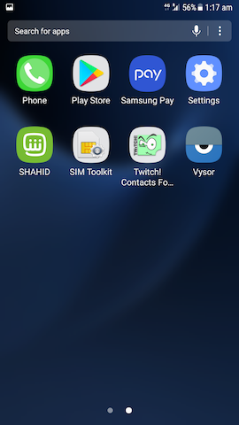 Where can I find a SIM Toolkit application for Android? - Quora