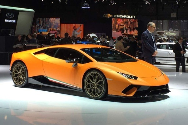 What Is Your Favorite Sports Car Quora - Show me the best car in the world