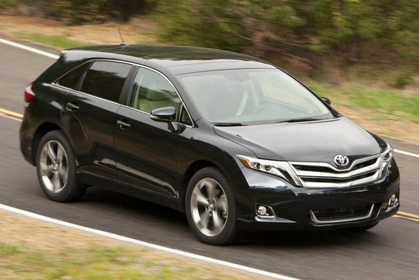 Why Did Toyota Stop The Production Of Venza Is It Worth To A Used