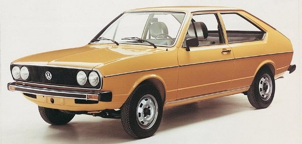 Is It True A Passat Can Be Turned Into An Audi Quora - Is audi made by vw