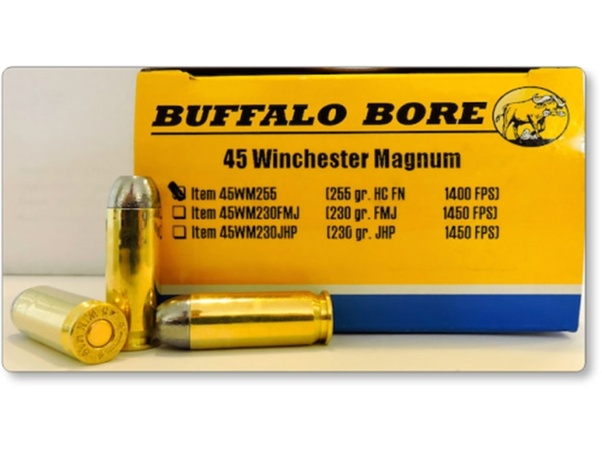 How does  45 auto and  45 ACP ammunitions differ? - Quora