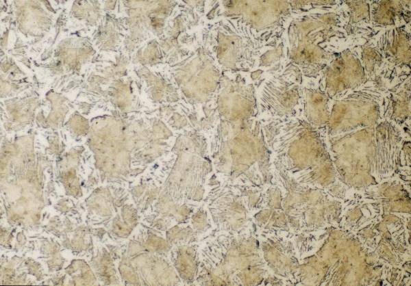What Are Bainite Martensite Troostite Sorbite And