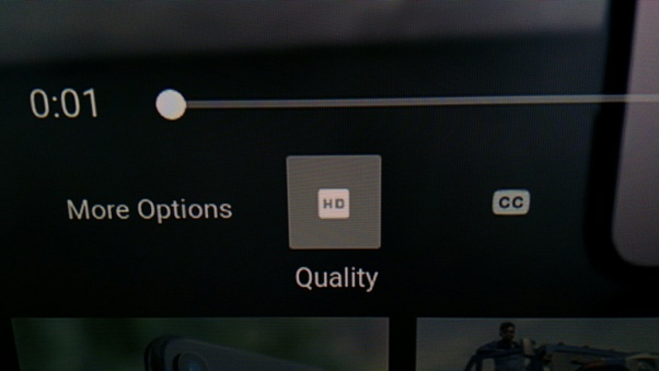 How to change the resolution of a video to 1080P on YouTube TV - Quora
