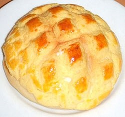 The Bread Dough Underneath Is Same Used In Chinese Style Western Breads Which A Softer And Sweeter Compared To