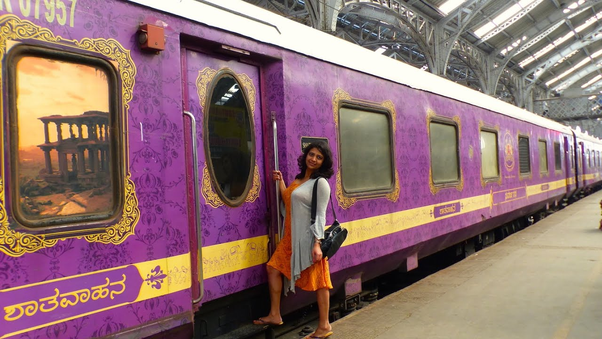 Which Luxury Trains In India Will Give A Life Time