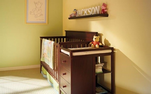 What colors should the walls be in a Lion King nursery? - Quora