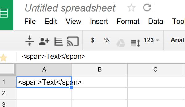 how to add trendline in google spreadsheet