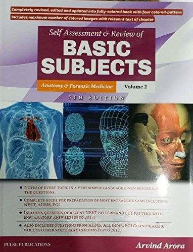 Which book is best for forensic medicine for NEET PG