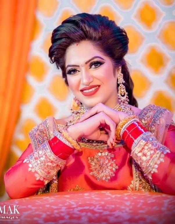 Indian Wedding Bridal Trousseau - Pinterest